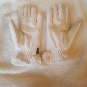 Isotoner smartDRI® Stretch Fleece Gloves